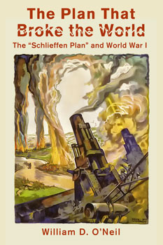 The Plan That Broke the World cover